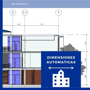 Dimensiones Automaticas