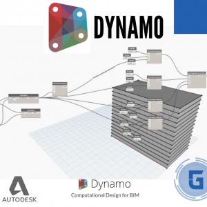 Introducción a la programación con Dynamo